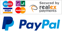 Payments secured by Realex